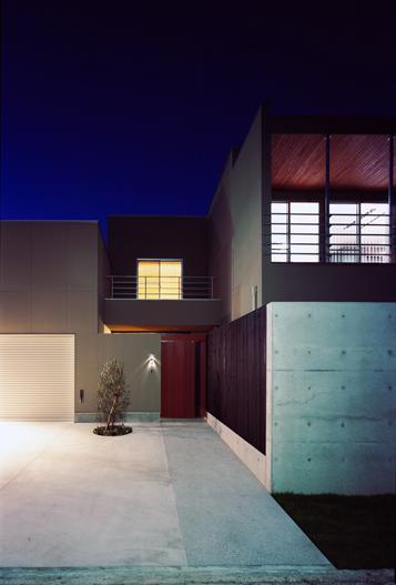 丸亀の家-1